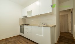 Pronájem, Byty 2+1, 55 m² - Hodonín