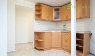 Pronájem, Byty 3+1, 52 m² - Hodonín