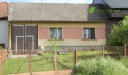 Prodej rodinného domu Skalice u Znojma