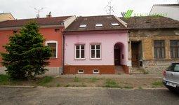 Prodej, Rodinné domy, 280 m² - Hodonín