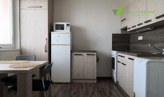 Pronájem, Byty 1+1, 33 m² - Hodonín