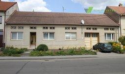 Prodej, Rodinné domy, 210m² - Šardice