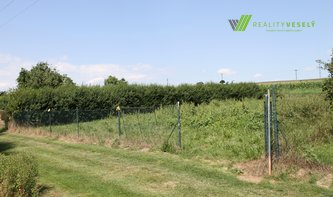 Prodej - zahrada, 770m² - Žerůtky u Znojma