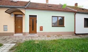 Prodej, Rodinné domy, 77 m² - Břeclav
