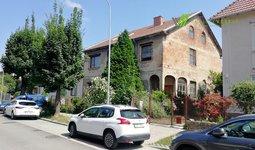 Prodej rodinného domu Brno, ul. Lužova