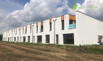 Prodej, Rodinné domy, 130 m² - Hodonín