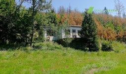 Prodej chaty Dolní Heřmanice, okr. Žďár nad Sázavou