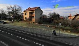 Prodej rodinného domu, obec Lednice