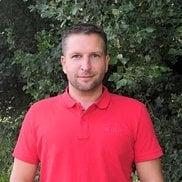Ing. Martin Veselý