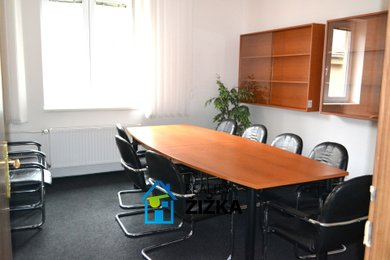 Pronájem administrativních prostor 24m2 , ul. Nádraří, Modřice, Ev.č.: 00001