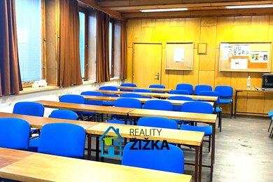 Pronájem kancelářských a skladovacích prostor, ul. Nádražní, Modřice, Ev.č.: 00010