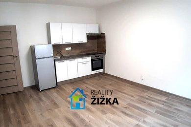 Pronájem bytu 2+kk CP 47,5 m², ul. Štěpánská, Brno střed, Ev.č.: 00012