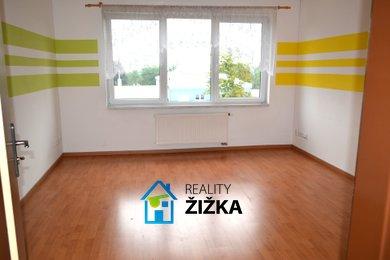 Pronájem celého uzavřeného patra kancelářské budovy 100,2 m2, Hrušovany u Brna, Ev.č.: 00023