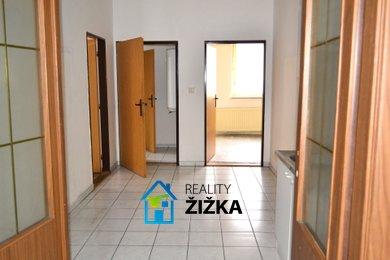 Pronájem administrativních prostor 60 m2 , ul. Nádraří, Modřice, Ev.č.: 00028