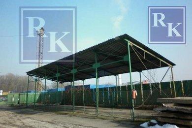 Pronájem, Výroba, 100m² - Sviadnov, Ev.č.: S572