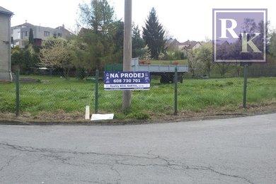Prodej, Pozemky pro bydlení, 860m² - Vřesina, Ev.č.: 16016