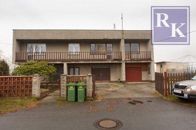 Prodej, Rodinné domy, 190m² - Ostrava - Nová Bělá, Ev.č.: Š 702