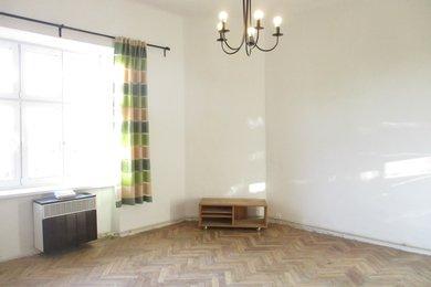 Pronájem, Byty 2+kk, 49m² - Ostrava - Slezská Ostrava, Ev.č.: R363