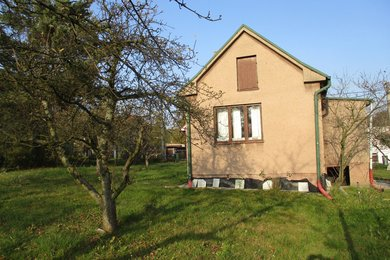 Prodej, Rodinné domy, 60m² - Ostrava - Heřmanice, Ev.č.: R368