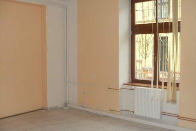 Pronájem, Kanceláře, 80m² - Ostrava - Mariánské Hory, Ev.č.: R371