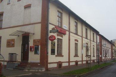 Pronájem, Kanceláře, 100m² - Ostrava - Mariánské Hory, Ev.č.: R372