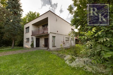Prodej, Rodinné domy, 200m² - Pazderna, Ev.č.: Š 718