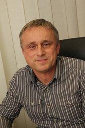 Ing. Jan Koriťák