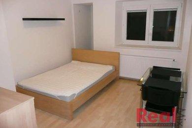 Pronájem, byty 1+kk, CP 20m2, ul. Kopečná, Brno - centrum, k.ú. Staré Brno, Ev.č.: 709-1