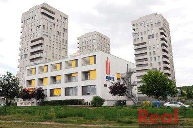 Pronájem, byt 2+kk, CP 65m2, ul. Majdalenky, Brno - Lesná, Ev.č.: 00018-1