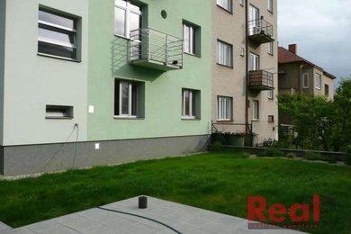 Pronájem, byt 2+1, CP 60m², ul. Zábranského, Brno - Žabovřesky, Ev.č.: 260-1