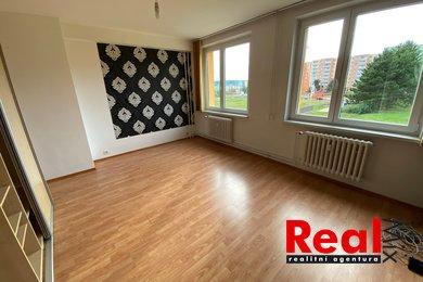 Pronájem bytu 2+kk, CP 49m²,  Mikuláškovo nám., Brno - Starý Lískovec, Ev.č.: 741-2