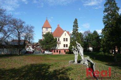 Prodej, administrativní budova, kanceláře, UP 533m², CP pozemku 5277m², obec Želešice, Ev.č.: 1003