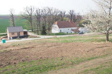 Prodej, pozemky pro bydlení, CP 795m², obec Syrovice, Ev.č.: 726