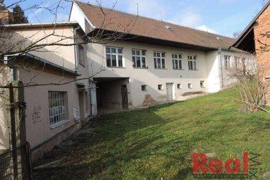 Prodej, Rodinné domy, 470m² - Ruprechtov, Ev.č.: 783