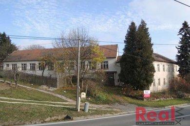 Prodej, Výroba, 470m² - Ruprechtov, Ev.č.: 781