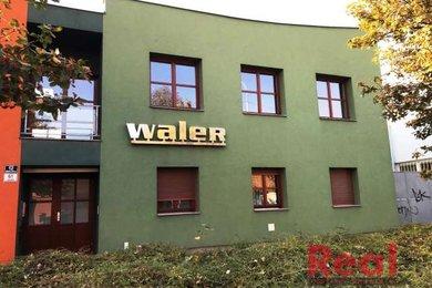 Pronájem, Kanceláře, 247m² - Brno - část obce Maloměřice, Ev.č.: 1070