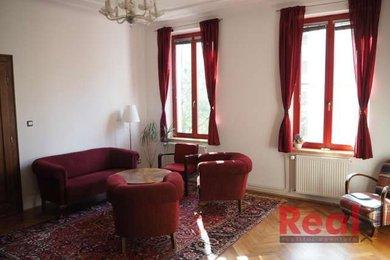Prodej kanceláří, 164m², Štefánikova, Brno - Královo Pole, Ev.č.: 1068