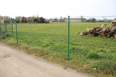 Prodej, pozemek - zahrada pro rodinnou rekreaci, CP 1195m², obec Strachotín, okres Břeclav, Ev.č.: 1027