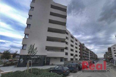 Pronájem, garážové stání, 20m², ul. Kigginsova, Brno - Slatina, Ev.č.: 00007