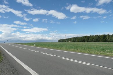 Prodej, pozemky pro komerční výstavbu, 6900m², Vysoké Popovice, Ev.č.: 00011