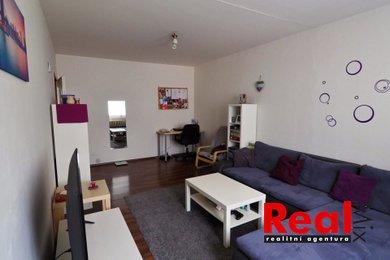 Prodej bytu 3+1, Brno - Bystrc, ulice Vondrákova