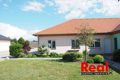 Prodej, byt 3+kk, Brod nad Dyjí, okres Břeclav, Ev.č.: 00051