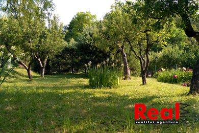 Prodej, zahrada 294m2, voda, elektřina, Brno - Líšeň