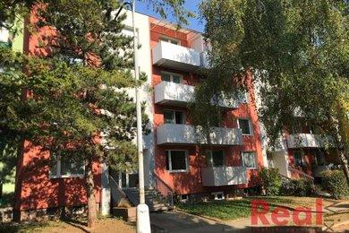 Prodej, byt OV 1+1, CP 34m², ul. Laštůvkova, Brno - Bystrc, Ev.č.: 1044-1
