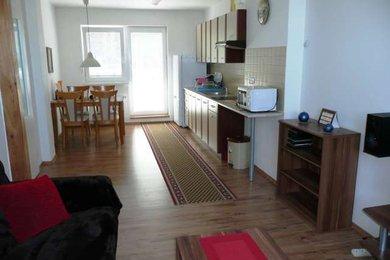 Pronájem, byt 3+kk, CP 70m², ul. Hudcova, Brno - Medlánky, Ev.č.: 924-1