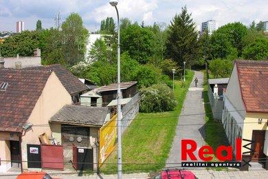 Pronájem, byt 2+kk, ulice Minská, Brno - Žabovřesky, Ev.č.: 00074