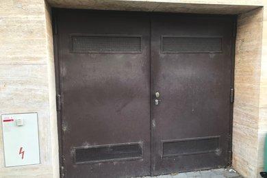 Pronájem, garáž, ul. Sirotkova, Brno - Žabovřesky, Ev.č.: 00079
