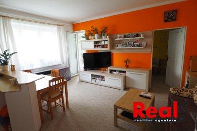 Pronájem, byt 2+kk, ul. Zvěřinova, Brno - Černovice, Ev.č.: 00080