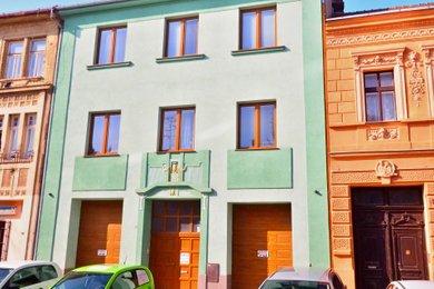 Prodej, RD, Brno - Husovice, ulice Nováčkova, Ev.č.: 00093