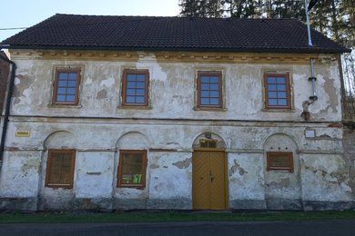 Prodej, rodinný dům, UP domu 157m², obec Jimramov, okres Žďár nad Sázavou, Ev.č.: 00096